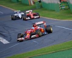 Alonso, Raikkonen: We must close the gap