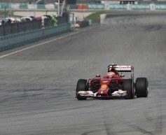 Raikkonen reveals car damage compromised race