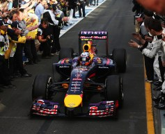 Whiting: Red Bull should have followed FIA