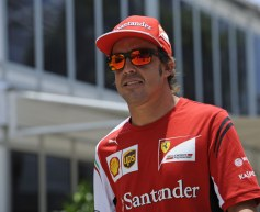 Alonso: I believe we can fight for the championship