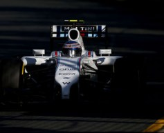 Penalised Bottas says Williams had more pace