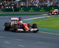 Ferrari admits Melbourne showing 'not acceptable'