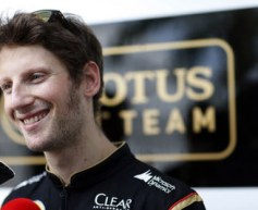 Grosjean: E22 is getting there
