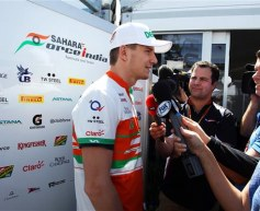 Hulkenberg: Force India can be confident