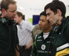 Kobayashi sure Caterham can enjoy good season