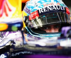Vettel: We are not favourites