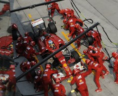 Alonso: Ferrari will have to raise its game