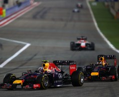 Ricciardo delighted after 'awesome' race