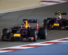 Red Bull focused on improving engine performance