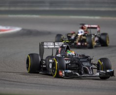 Gutierrez and Maldonado differ over crash