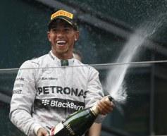 Hamilton: Mercedes still has work to do