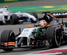 Hulkenberg: Force India wants to remain in third