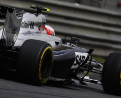 Magnussen hopeful of better fortunes
