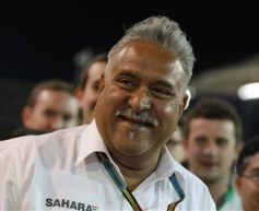 Mallya thrilled to break Force India podium jinx