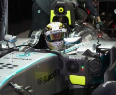 Mercedes to test noise solution next week