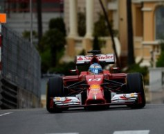 Montezemolo praises Alonso efforts