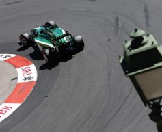 Fernandes insists Caterham not for sale