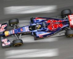 Vergne sure Toro Rosso has Q3 package