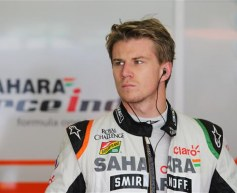Hulkenberg confident of continuing points run