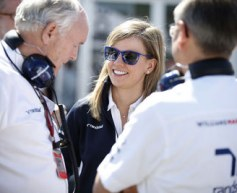 Wolff determined to prove herself