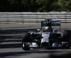 Brake failure scuppers Hamilton in Canada