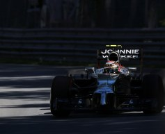 McLaren duo anticipating tyre battle
