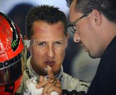 Stolen file is 'summary of Schumacher's condition'