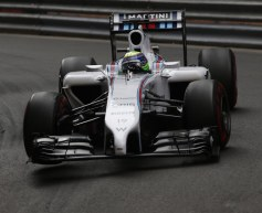Massa confident straights will help Williams