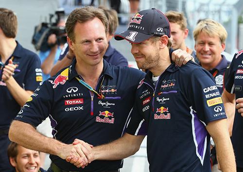 Vettel will win again says Webber