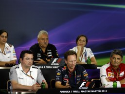 Friday press conference - Hungary