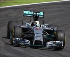Wolff: Reliability Mercedes's key focus