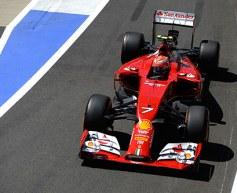 Raikkonen will be 'great' again says Mattiacci