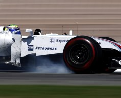 Massa hoping for cooler conditions
