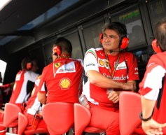 Mattiacci: Ferrari needs to be realistic
