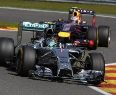 Mercedes implosion hands win to Ricciardo: Belgian GP review