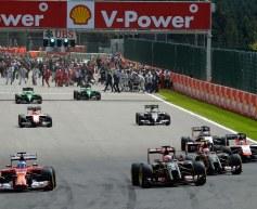 Ferrari vows to improve procedures