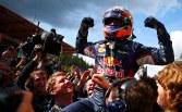 Belgian GP: Driver Ratings