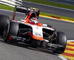 Strategy Group blocks Marussia's 2014 car request