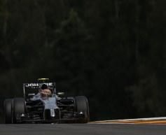 Magnussen hoping to prove McLaren progress