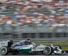 Hamilton pleased to recover from slow start