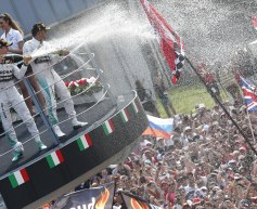 Hamilton fights back: Italian Grand Prix review
