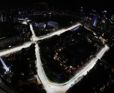 As it happened: Singapore GP qualifying