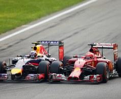 Ricciardo: Long first stint helped race