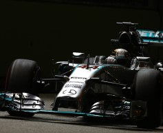 Hamilton surprised by rivals pace