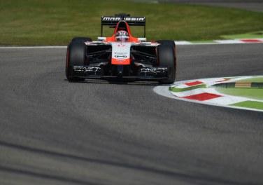 Marussia seeking to build on Monaco result