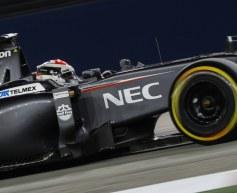 Kaltenborn sure of Sauber progress in 2015