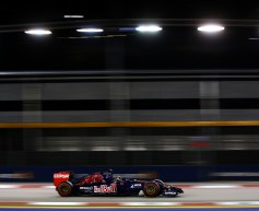 Vergne elated after matching best result