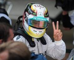 Hamilton wins truncated Japanese GP