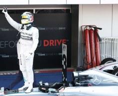 Supreme Hamilton wins it for Mercedes: Russian GP review