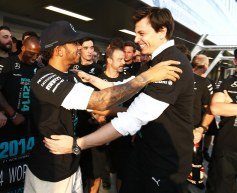 Wolff: Mercedes win tinged with sadness